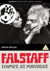 Falstaff - Chimes at Midnight / HU DVD 1763 / http://catalog.wrlc.org/cgi-bin/Pwebrecon.cgi?BBID=6505121