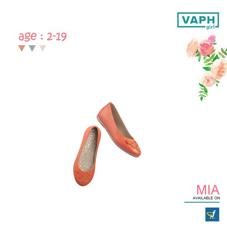 MIA Now available on Flipkart.com Shop VAPH Shoes ONLINE!