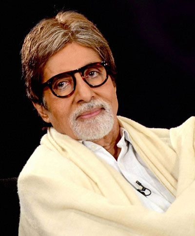 Is Amitabh Bachchan is really promoting Mr. Narendra Modi.  http://www.bollywoodchusky.com/bollywood/gossip/amitabh-bachchan-and-naredra-modi-fake-video.html
