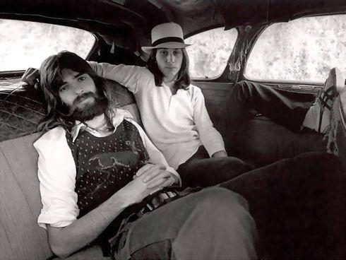 Kenny Loggins & Jim Messina