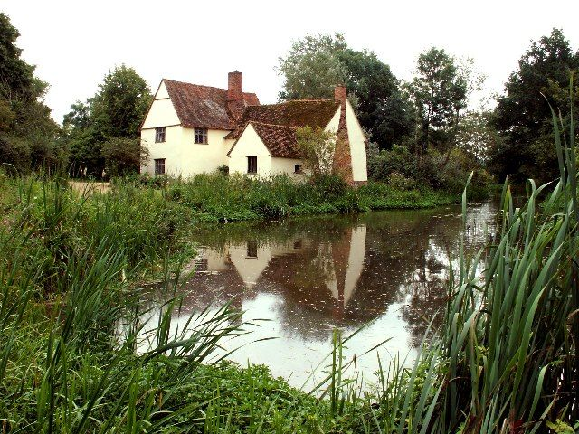 43 best Suffolk Villages images on Pinterest