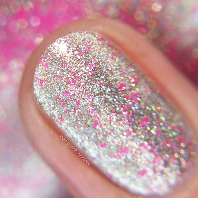 Girly Bits - Gift With Purchase of the Sequins and Satin Pants collection