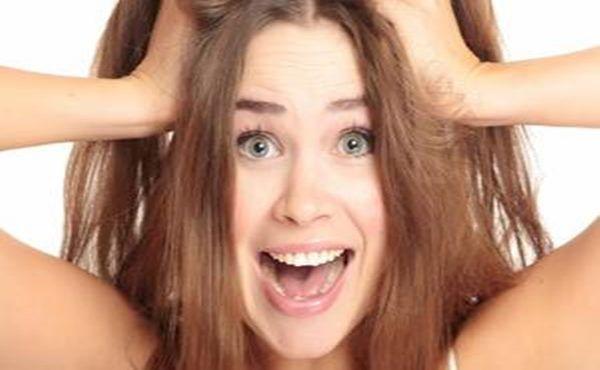 Quebra de cabelo por química o que fazer? Hidratação com Vinagre http://www.aprendizdecabeleireira.com/2013/08/quebra-de-cabelo-por-quimica-o-que-fazer.html
