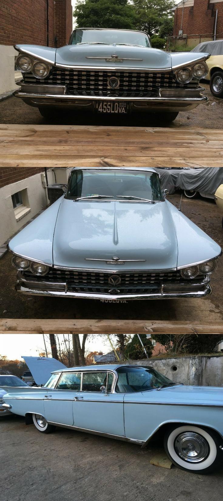 2020 Buick Electra Exterior