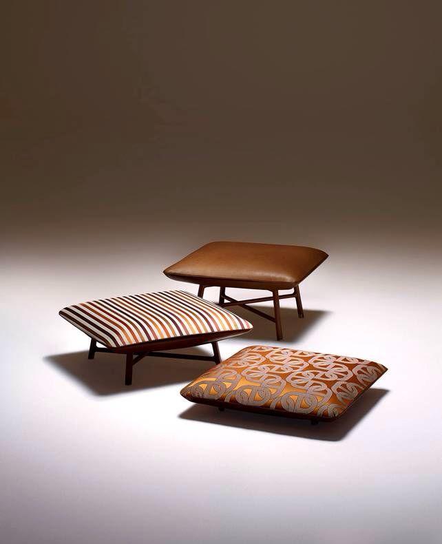 Hermès Present Their 2013 Furniture Collection During Milan Design Week   Design & Lifestyle Blog