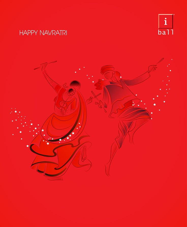 Let us celebrate the nine days of #Navratri with joy & happiness.