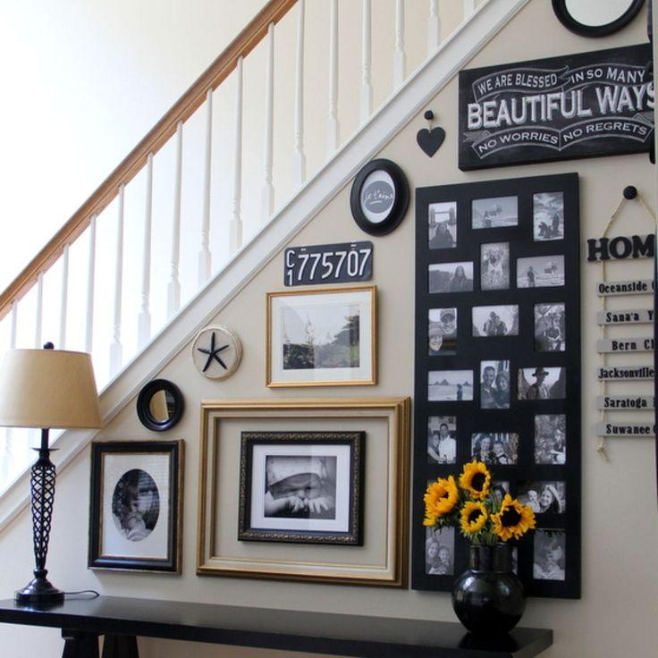 Decorating A Foyer Entryway