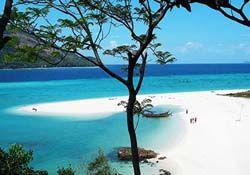 Koh Lipe Coast