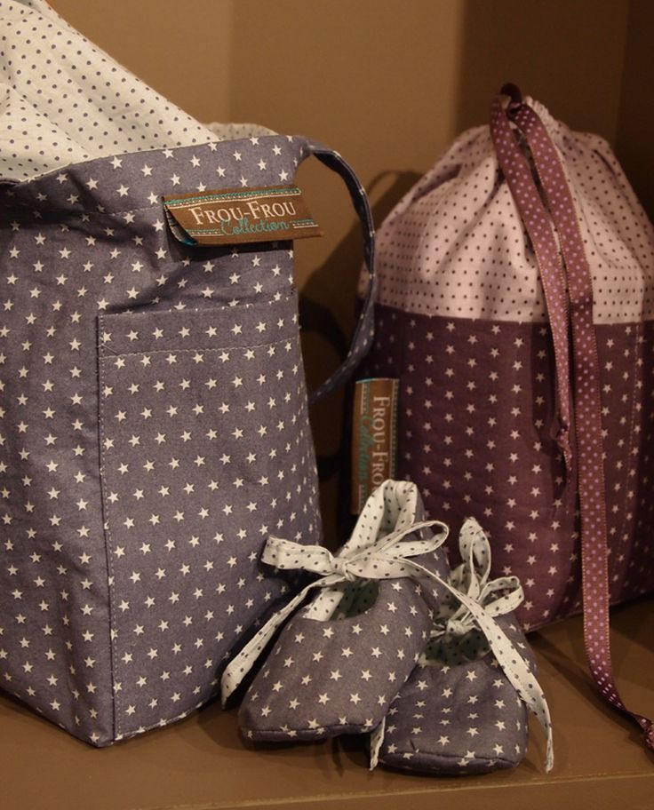 La nouvelle collection de tissus Frou-Frou : pois, étoiles, vichy   Mercerie Créative - Couture Facile I Paritys