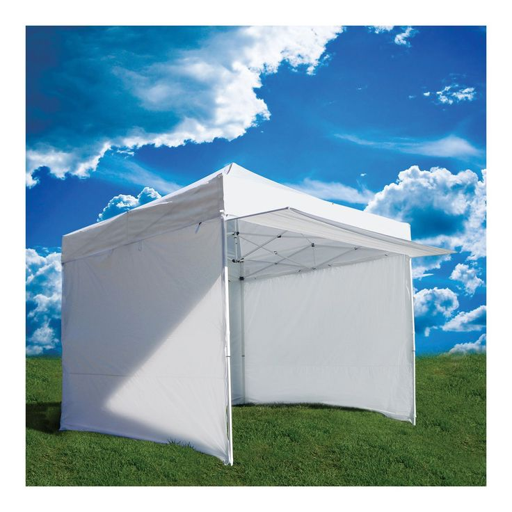 Z Shade Commercial Shelter 10 X 10 Canopy Outdoor
