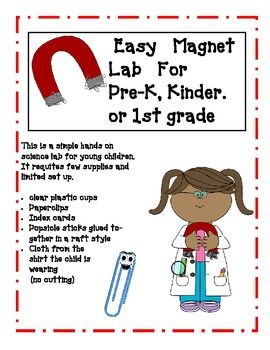 teaching magnets to preschoolers magnet science can teach children that there is a negative 450