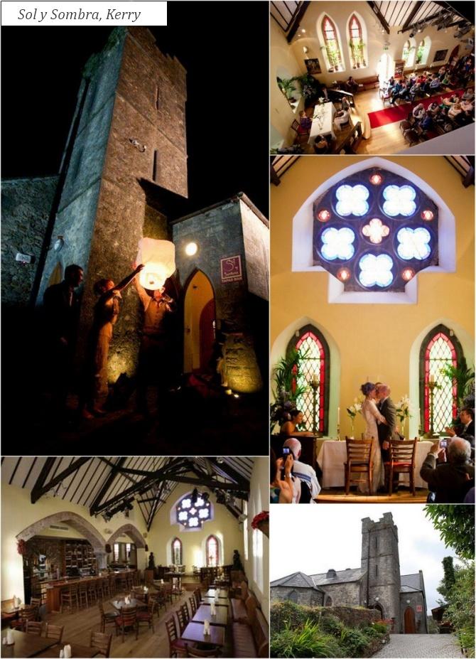 interesting wedding venues ireland%0A Sol y Sombra wedding venue ireland via WeddingsOnline ie
