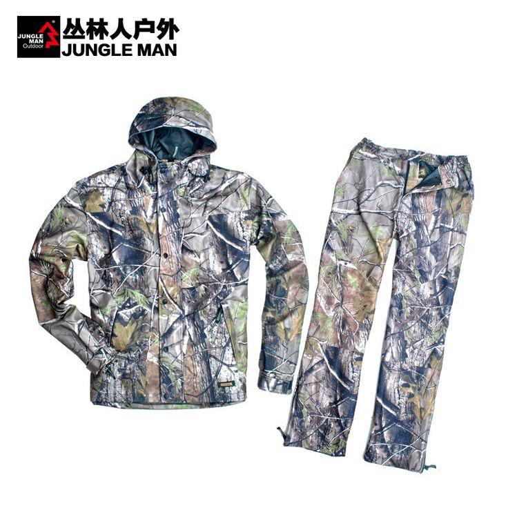 Remington ПНГ камуфляж охота одежда костюм одежда для сафари водоотталкивающая сетки подкладка Весна моделей C233