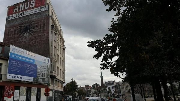 La ville de Bruxelles a fait le buzz malgré elle ces derniers jours avec l'apparition sur ses murs de fresques représentant notamment un pénis géant à Saint-Gilles et une autre [...]
