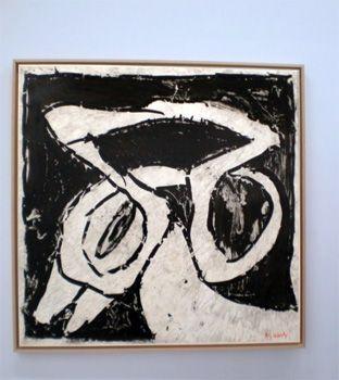 COBRA, sous le regard d'un passionné : PIERRE ALECHINSKY, De retour, collection LAAC, Dunkerque
