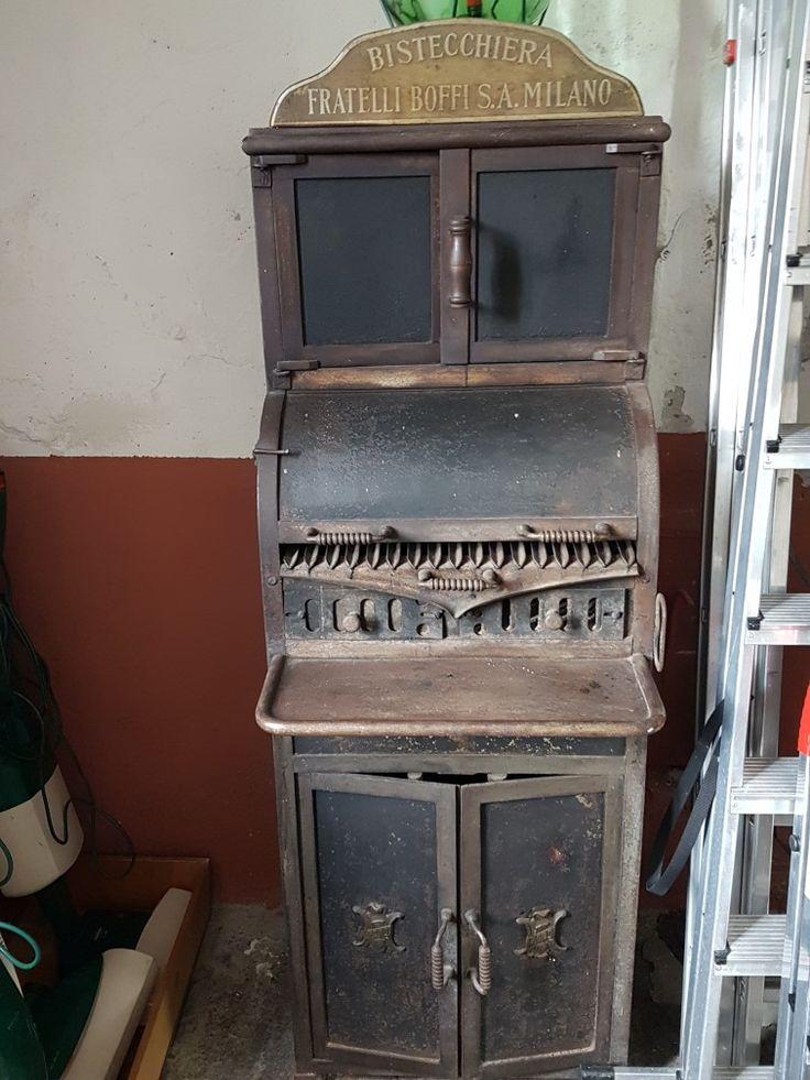Best Cucine Antiche A Legna Gallery - harrop.us - harrop.us