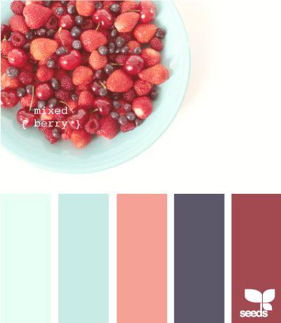 this color scheme. <3