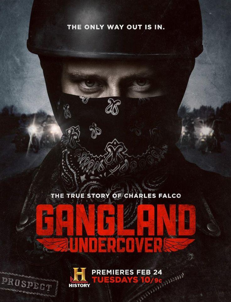 Gangland Undercover (TV MiniSeries 2015) IMDb Top tv
