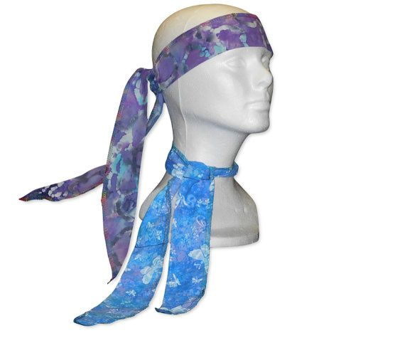 Neck Cooler Head Wrap Cold Wrap Cooling Wrap by FarmFairyCrafts