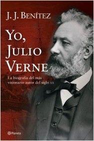 Yo, Julio Verne | Planeta de Libros