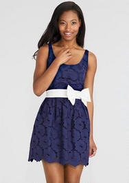 Delias adorable dress. Maybe this for graduation.