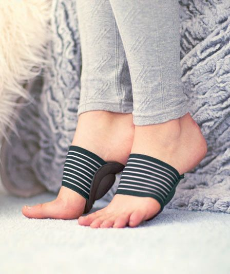Best Cushioned Shoes For High Arches