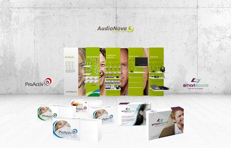 Audionova heeft een leidende rol als het gaat om gehoorapparaten in Europa, met onder andere de bekende Schoonenberg-hoorwinkels in Nederland. Met een klantgerichte marktbenadering en focus op innovatie heeft de organisatie stevige basis in een roerige markt. Die focus op innovatie is ook terug te vinden in een aantal marketingtools en eigen merken die ontwikkeld werden.