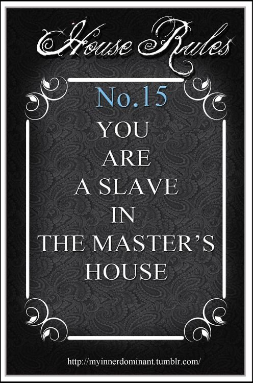 84 Best Bdsm House Rules Images On Pinterest  Hausordnung -9484