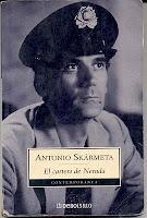 """('El Cartero de Neruda' - Antonio Skármeta): """"...le dije cinco palabras."""""""