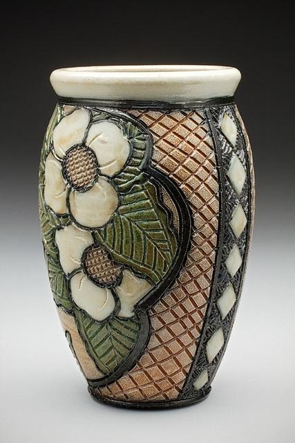 Ginger Steele by Oregon Potters, via Flickr