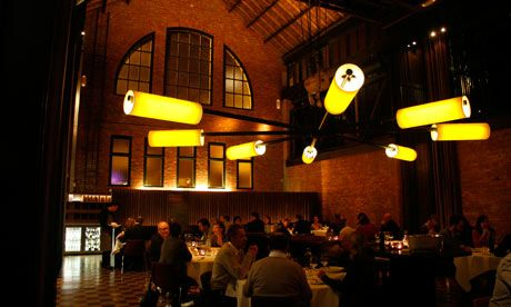 10 of the best foodie destinations in Ghent