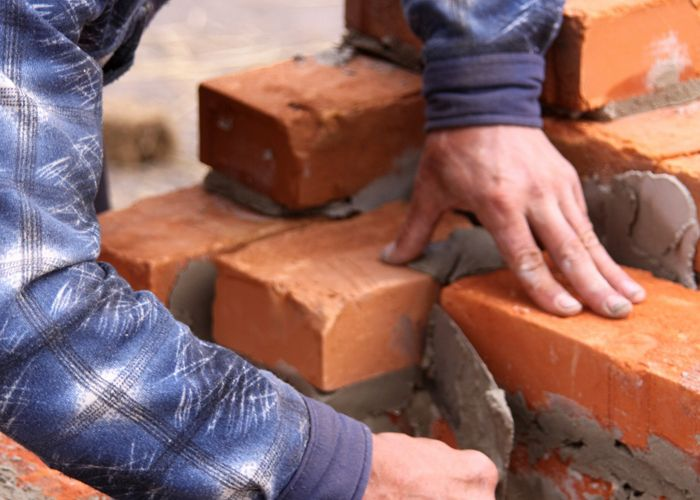 Search for the best #BrickWork #construction in #Bronx at the lowest rates. Read more: http://www.generalroofingcontractorsbronx.com/brick-and-pointing/