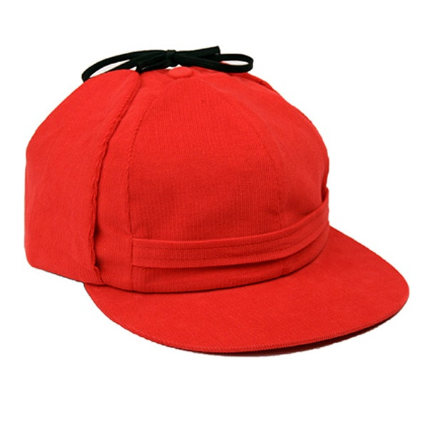 #hunting #cap #red   £32     #Only NY