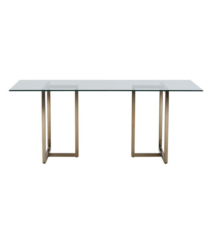 Stylish Affordable Dining Tables Perfect For Entertaining Cb2