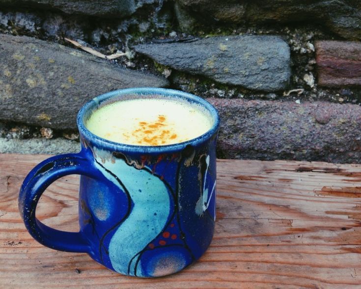 Anti-inflammatory Turmeric Milk Recipe ~ an old Ayurvedic tradition, used for centuries as a deeply nourishing and healing tonic.