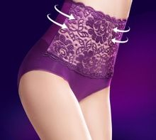 C28302A Women Sexy Lace High Waist Panties Best Seller follow this link http://shopingayo.space