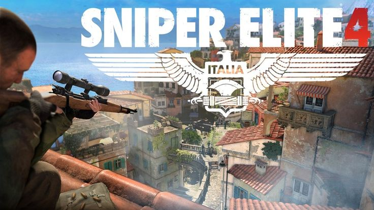 E3 2016 - Sniper Elite 4 Gameplay Impressions - http://techraptor.net/content/e3-2016-sniper-elite-4-gameplay-impressions   Gaming, Previews