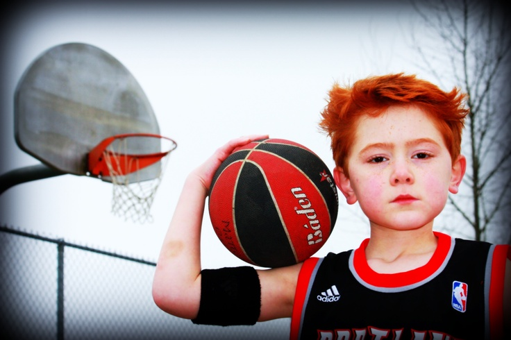 basketball pics of each player on 3rd grade team
