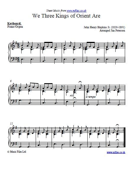 Piano Sheet Music Midi: 70 Best Christmas Carols Sheet Music Images On Pinterest