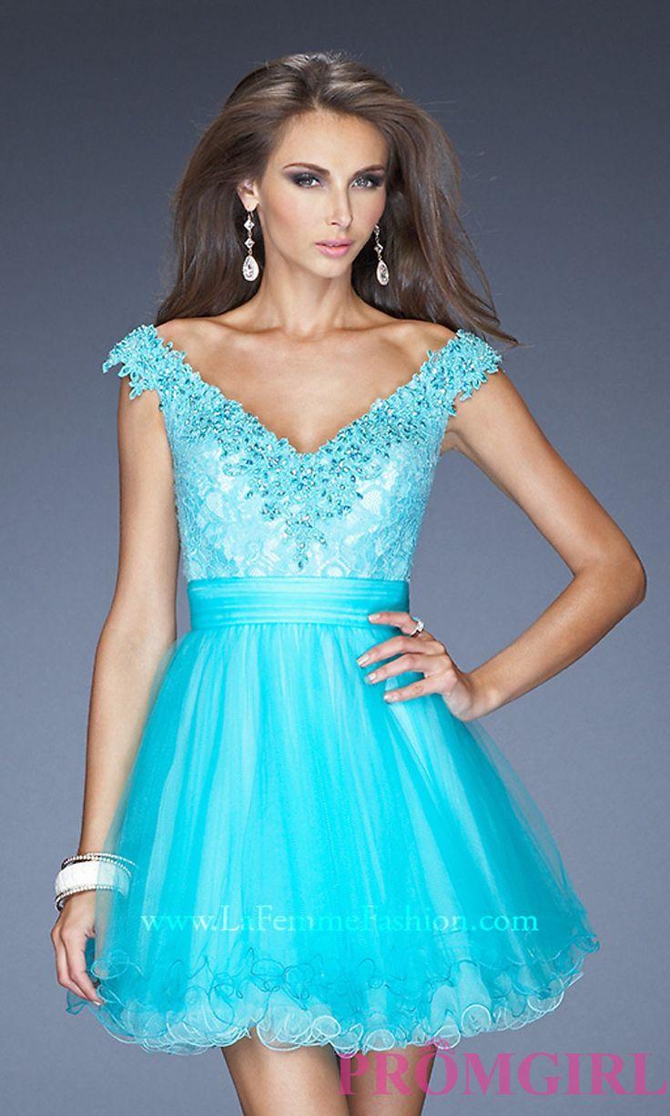 18 best lily prom images on Pinterest   Purple prom dresses, Short ...