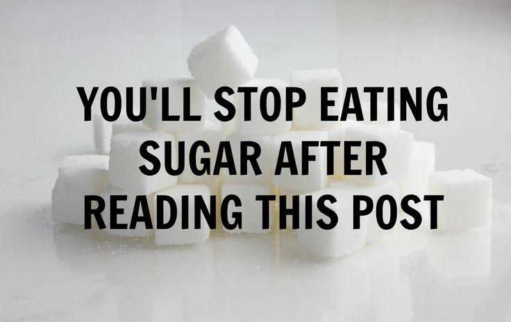 but i love sugar