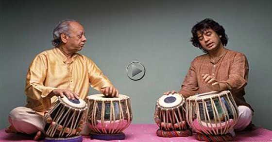 On His Birthday, Let's Salute Ustad Allah Rakha Khan,…India's Legendary Percussionist. http://www.talizma.com/on-his-birthday-lets-salute-ustad-allah-rakha-khan-indias-legendary-percussionist/