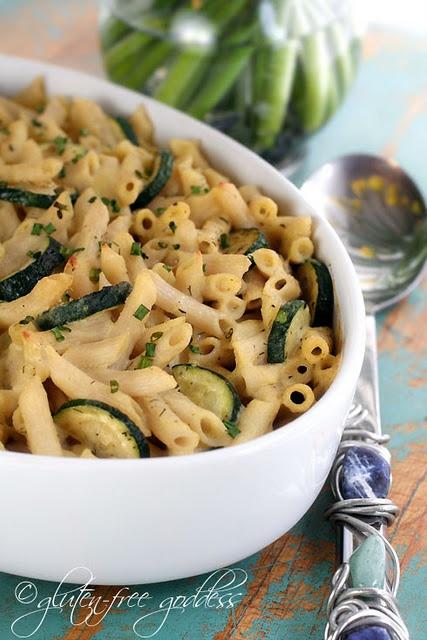 Gluten free mac and cheese | f00d | Pinterest