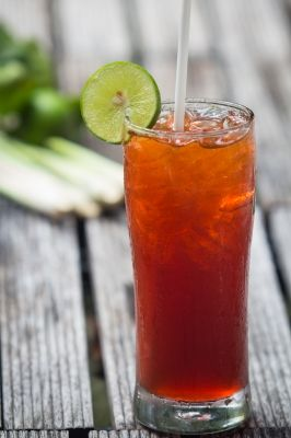 Making Your Drinks Diabetes Friendly