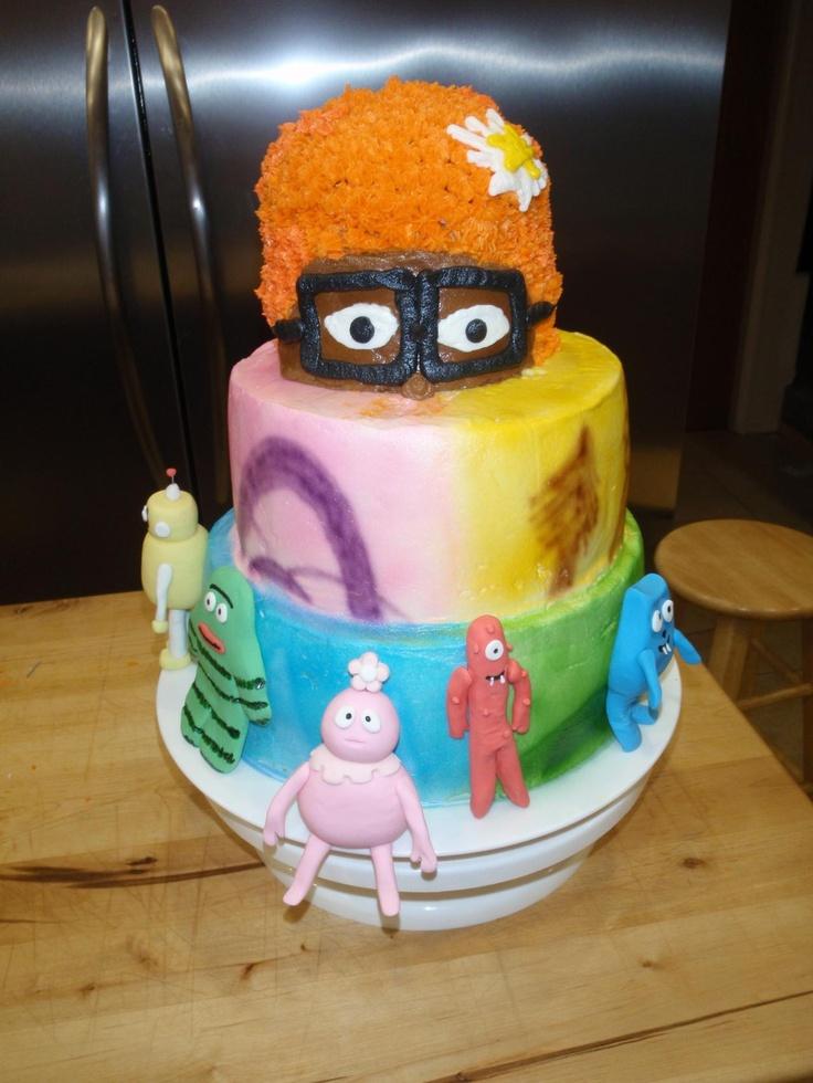 Cupcake Cakes Staten Island