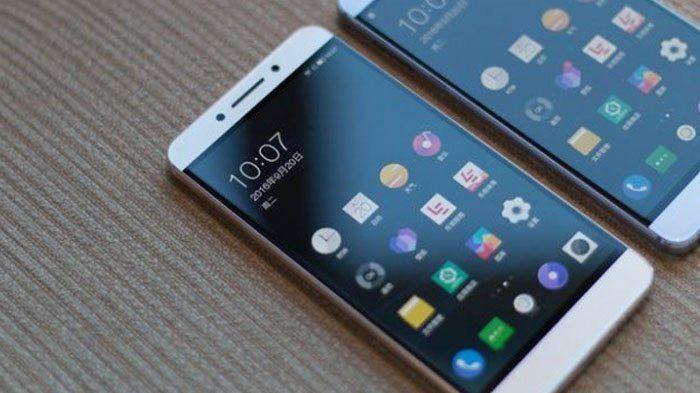 Dahsyat ! LeEco Akan Luncurkan Smartphone Dengan 4 Kamera Sekaligus