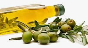 Healthier Olive Oil For Frying Food