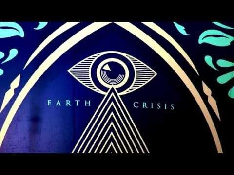 EARTH CRISIS by Shepard Fairey - Official - YouTube