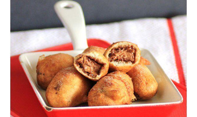 Deep-Fried Mars Bars | Recipe | The Daily Meal