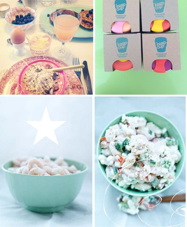 Healthy food without gluten, lactose and sugar Pastel INSPI when colors create mood